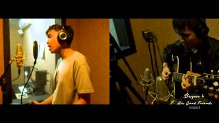 Bagus & His Good Friends Feat. Anjuan Julio - Sekali Ini Saja (Glenn Fredly Cover)