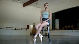 Ballet: Aria Alekzander 2015