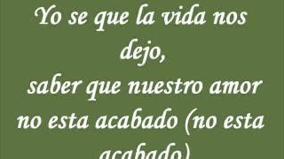 Ayer- Enrique Iglesias lyrics