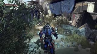 The Surge | Gamescom 2016 trailer | PS4