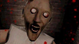 Granny Horror Game Live Stream • Granny Gameplay HD