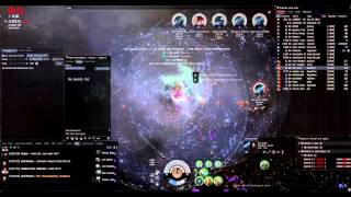 4K EVE Online - The way to ISK Step 6 - Multi-Accounts