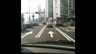 臺灣的救護車奇觀
