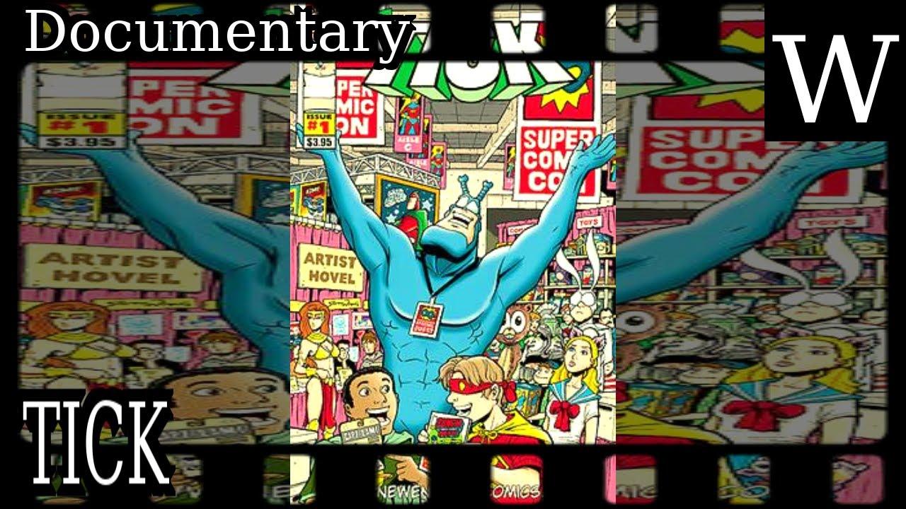 Download TICK (comics) - WikiVidi Documentary