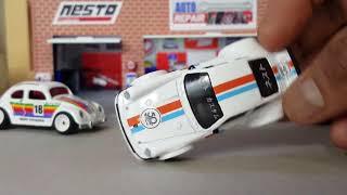 Beetle and Porsche Customs