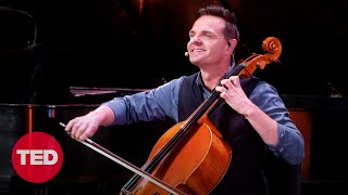Steven Sharp Nelson: H๐w to find peace with loss through music | TED