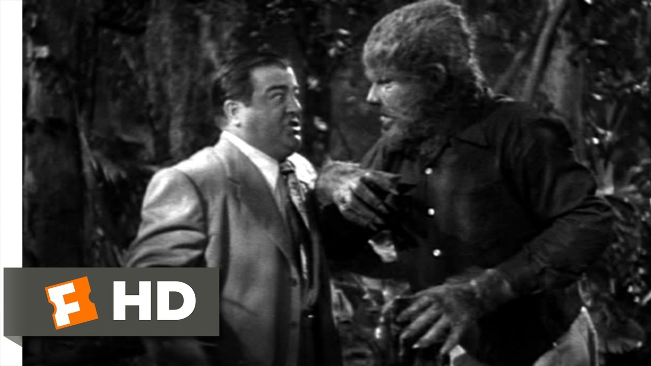 abbott and costello meet the monsters full episode