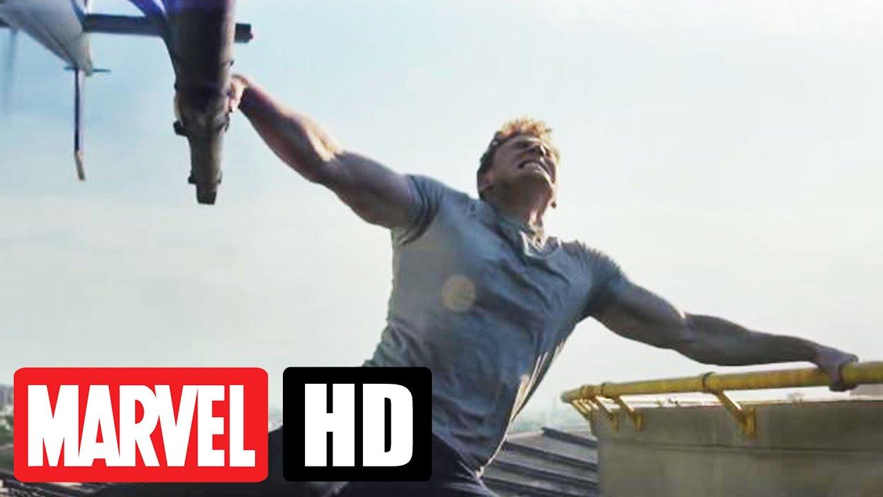 Marvel's The First Avenger: Civil War - Offizieller Trailer | Marvel HD