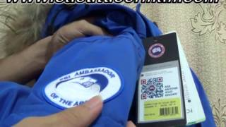 Canada Goose mens outlet store - Canada Goose: Women's Trillium Parka Review by Reviews By the ...