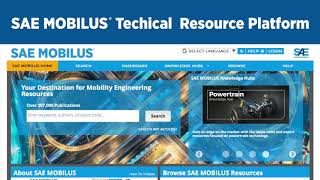 SAE MOBILUS® Resource Versioning