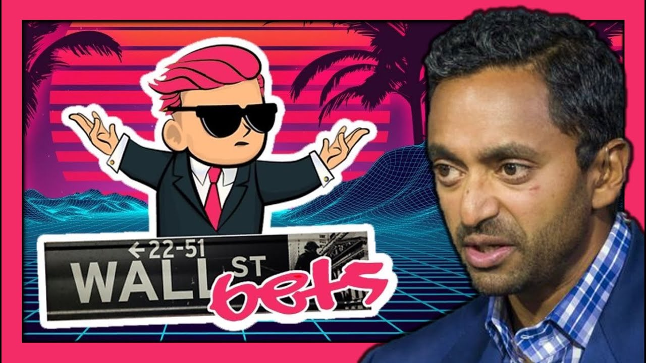 How a GameStonk YouTuber is shaking up the California recall