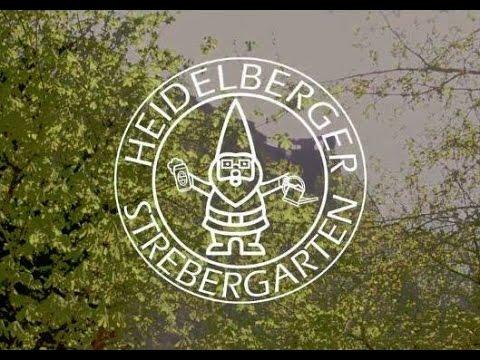 Medimeisterschaften 2017 - Heidelberger Strebergarten