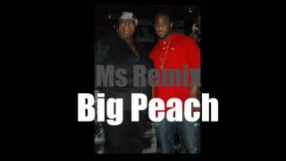 big peach bmf remix