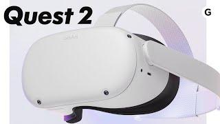 今日出た「Oculus Quest 2」安すぎやろ