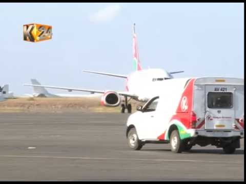 Judiciary opens new court at Jomo Kenyatta International Airport