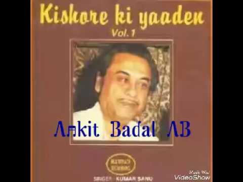 Main Hoon Jhumroo - Kumar Sanu - Kishore Ki Yaadein Vol. 1/Tribute To Kishore Kumar