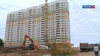 «Технология жилья»: Оздоровление СУ-155. От 14.06.16