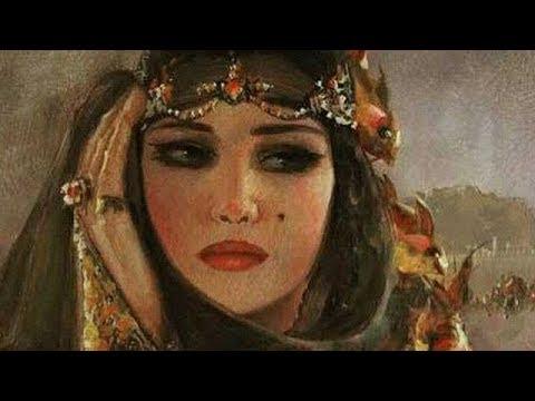 Ancient Arabian Music for Deep Meditation