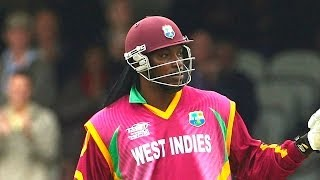 Chris Gayle - Best T20 batting performance | ESPNcricinfo awards 2009