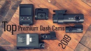 The Best Premium Dual Lens Dash Cams   Blackvue DR900S • Thinkware F800 • Street Guardian SG9663DC