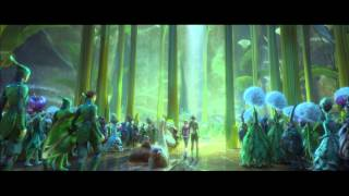 Epic | Official Trailer #1 | HD 2013