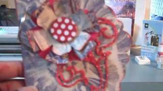 Maggie Lamarre for Cuttlebug Challenge.blogspot.com