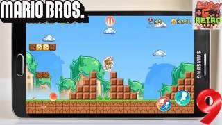 Top 10 Increibles Juegos Para Android Que No Creiras Que Existen/Pokemon Online/Left4Dead2/Quake 2
