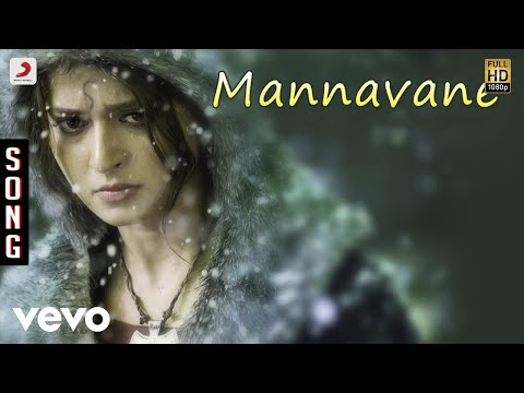 Irandaam Ulagam - Mannavane Video | Arya, Anushka