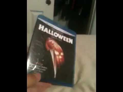 Download Halloween (1978) bluray unboxing