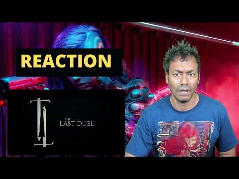 RIDLEY SCOTT'S THE LAST DUEL – Reaction