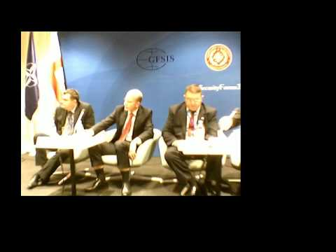 3rd South Caucasus Security Forum - 2nd Day 2/2