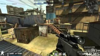 IDeniz-JanI vs Ka Sniper only :)