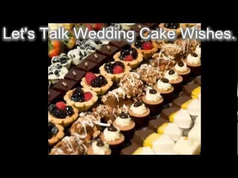 Wedding Cakes Seattle ph: 425-286-8629 private