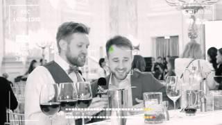 Долой сценарий, NeShepelev в ударе )  Свадебный блог Мир Свадеб. Андрей Грищенко.