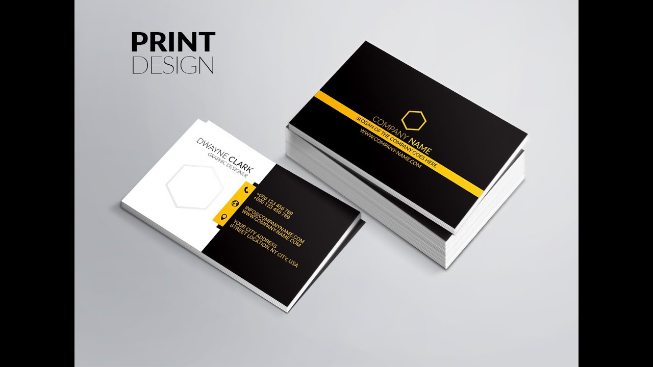 Print design print ready business card adobe illustrator print design print ready business card adobe illustrator master d 360 25 hf4hs youtube colourmoves