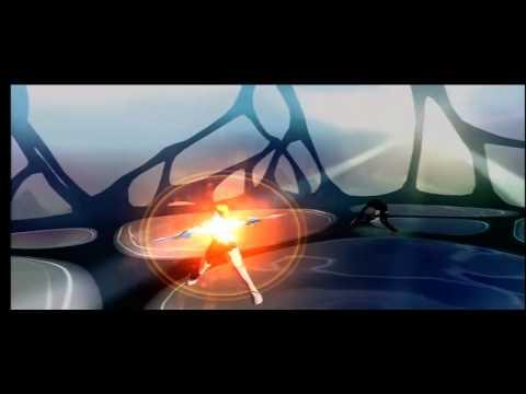 Présentation Démo El Shaddai (Xbox360)