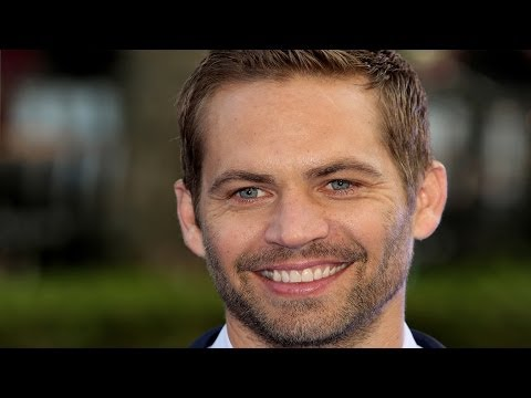 Fallece el actor Paul Walker -- Exclusivo Online Videos De Viajes