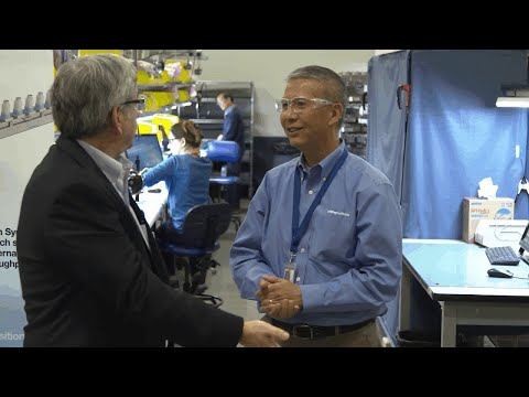 PTC & The Commonwealth Of Massachusetts Manufacturing Initiative