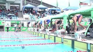 Day 2 of the Sri Lanka Schools' Swimming