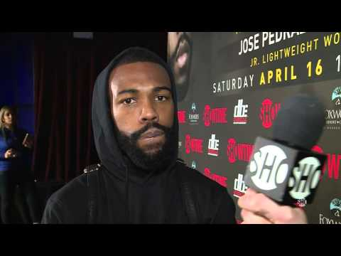 "GARY RUSSELL WANTS LEE SELBY 1st THEN LEO SANTA CRUZ 2nd ""I NEED LOMACHENKO"" - EsNews Boxing"