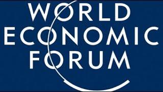 أخبار حصرية | #المنتدى_الاقتصادي_العالمي تمكين الاجيال نحو المستقبل
