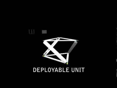 deployable structure