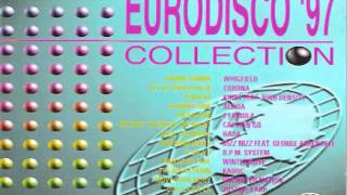 2.- CORONA - Get Up And Boogie (EURODISCO