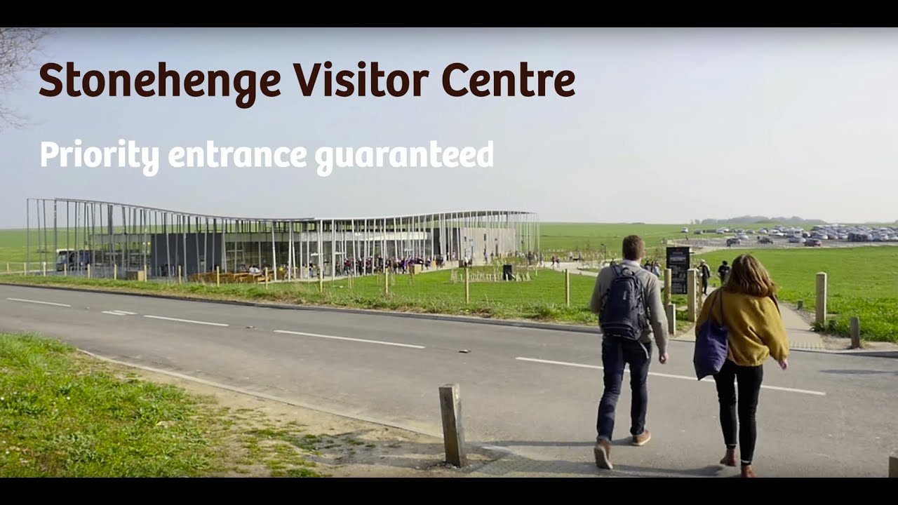 How to travel to Stonehenge and Avebury without a car