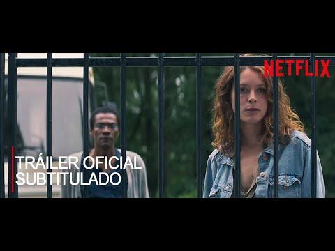 Furia Netflix Tráiler Oficial Subtitulado