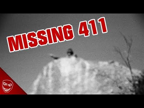 Menschen verschwinden und tauchen ohne Erinnerungen auf! Missing 411 erklärt!