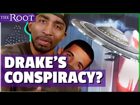 The Drake Conspiracy Theory (W/ Mysonne) | Hot Take Hotline