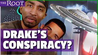 The Drake Conspiracy Theory (W/ Mysonne) | Hot Take Hotline