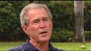 George Bush, From YouTubeVideos