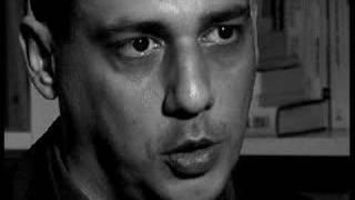 LA DONNA CHE AMAVA HITLER - Extra: Giuseppe Genna